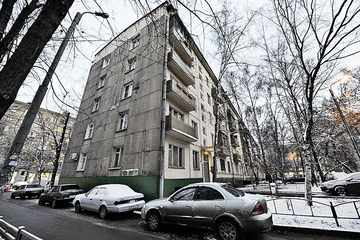 Государственная дума в«максимально короткие сроки» узаконит снос хрущевок в столице России