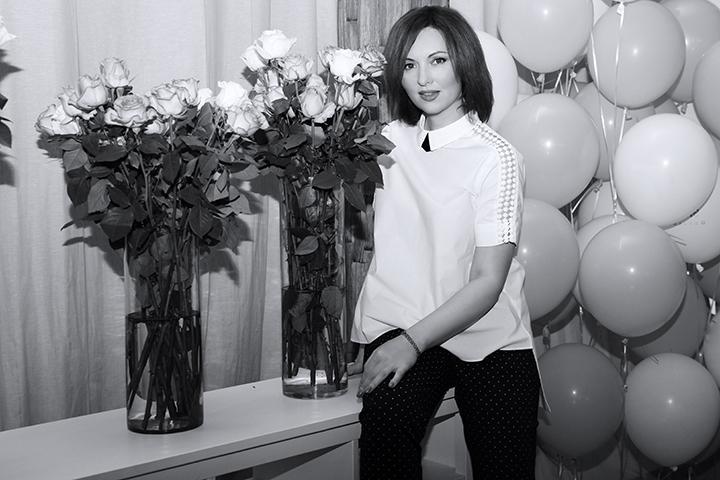 Елена Ксенофонтова доказала всуде, что неизбивала мужа