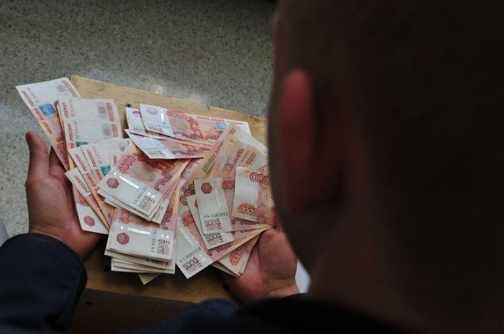 Заподкуп арбитражных судей предприниматель получил 6 лет