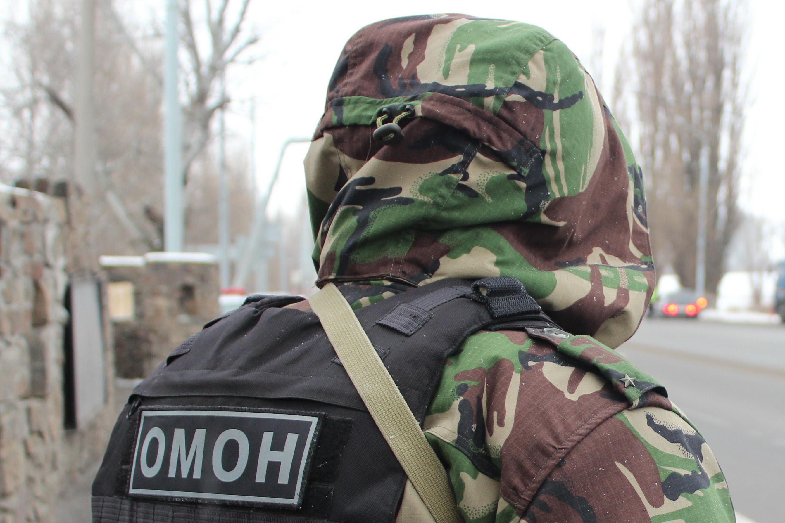 Подозреваемых внападении нафермера задержали вОрловском районе