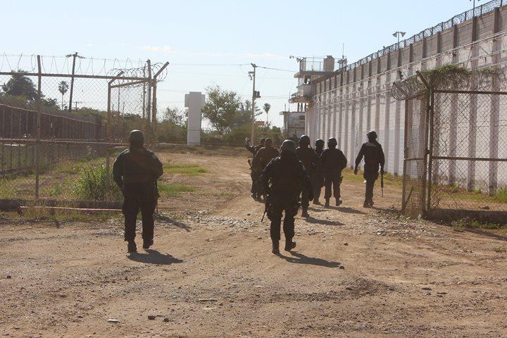 Сын одного из основоположников наркокартеля «Синалоа» убежал измексиканской тюрьмы