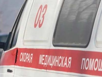 Буйный парень изТулы ударил фельдшера скорой помощи