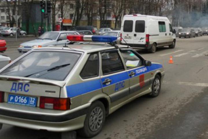Скрытые патрули помогли привлечь кответственности шесть водителей маршруток вБрянске