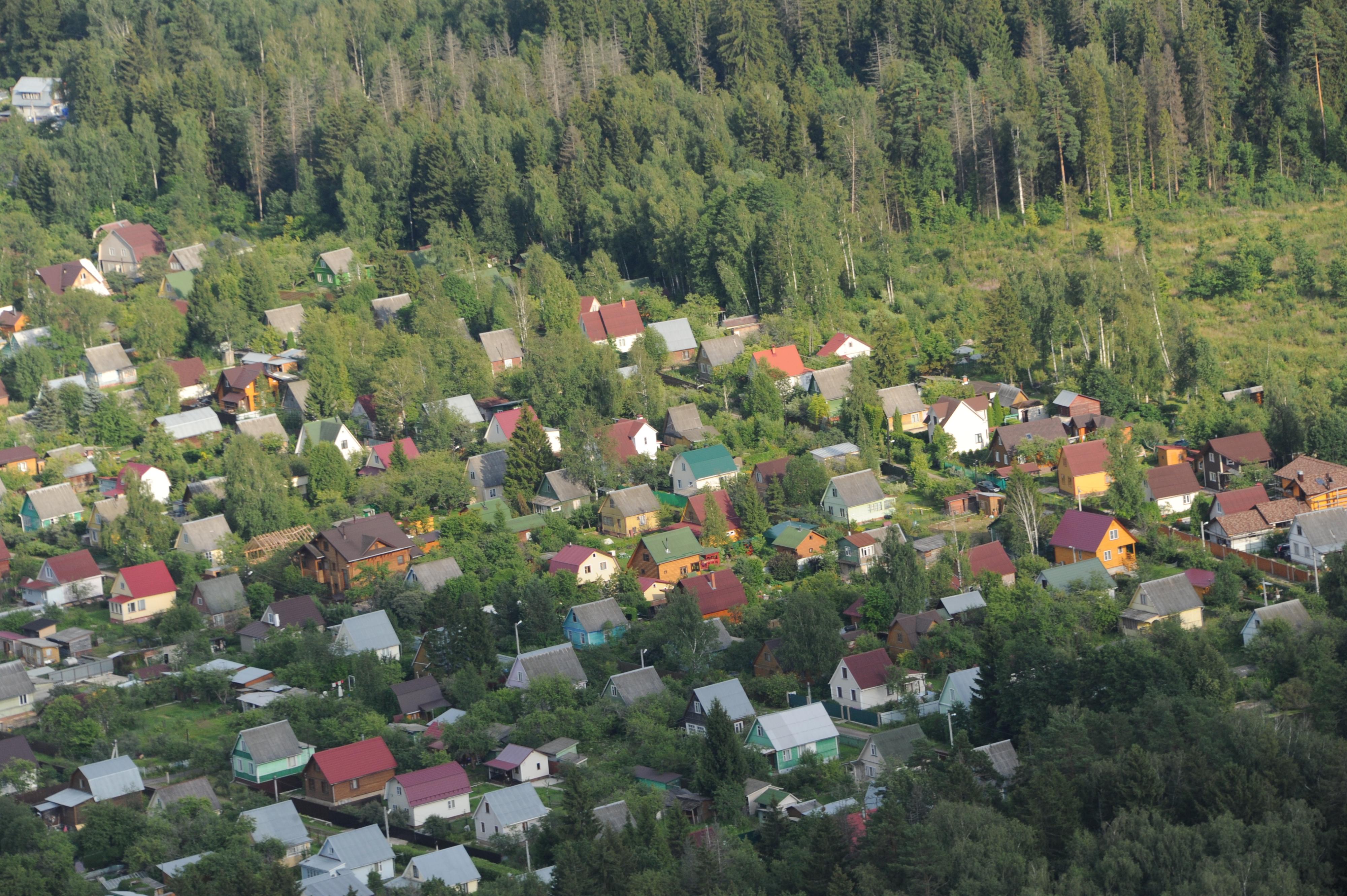 ВКазани появится новый поселок Джаным