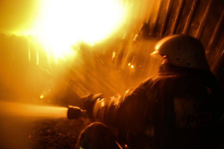 Всуд направлено дело о погибели ребёнка впожаре вКандалакше