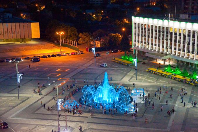 Кконцу марта вКраснодарский край прибудет делегация изЯпонии