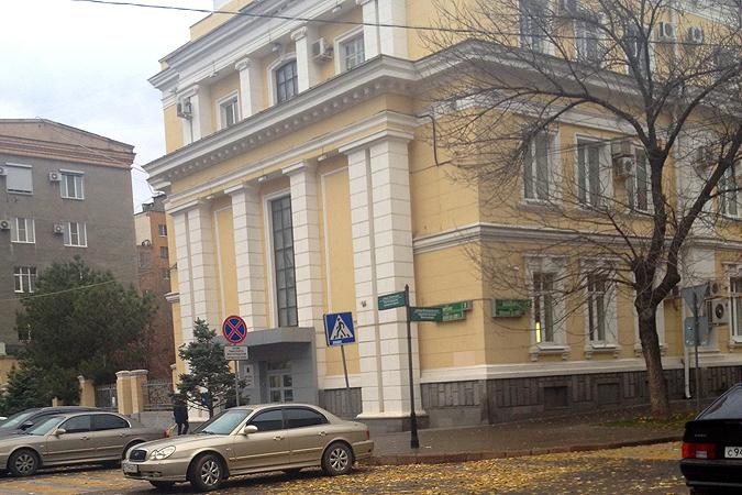 Вадминистрации Волгограда произошли структурные изменения