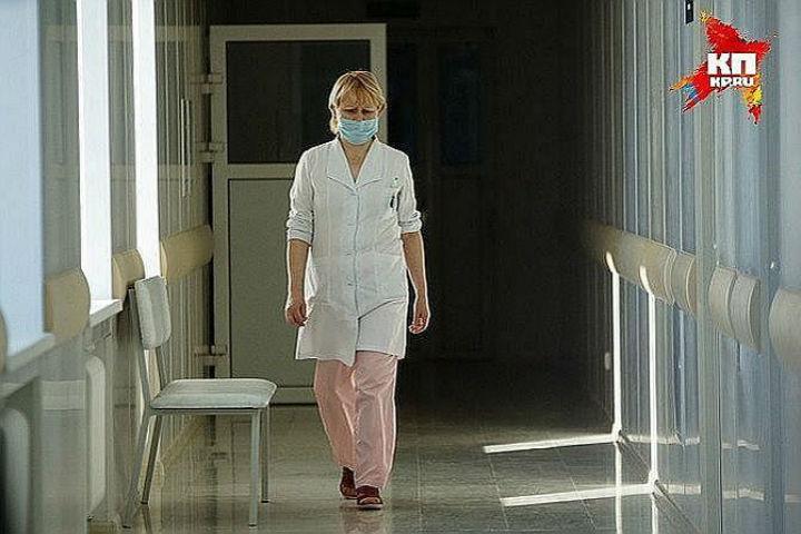 ВПетербурге ребенок скончался впроцессе рядовой операции удаления аденоидов