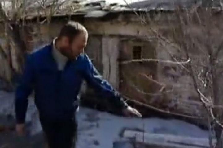 Гражданин Красноярска спас ребенка, рожденного всугробе