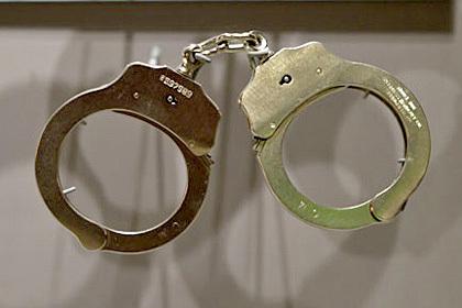 НаКубани полицейского подозревали всокрытии правонарушения