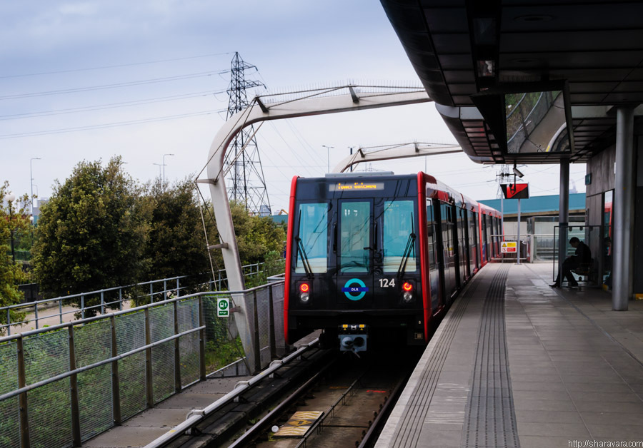 ВСмольном представлен проект открытого метро