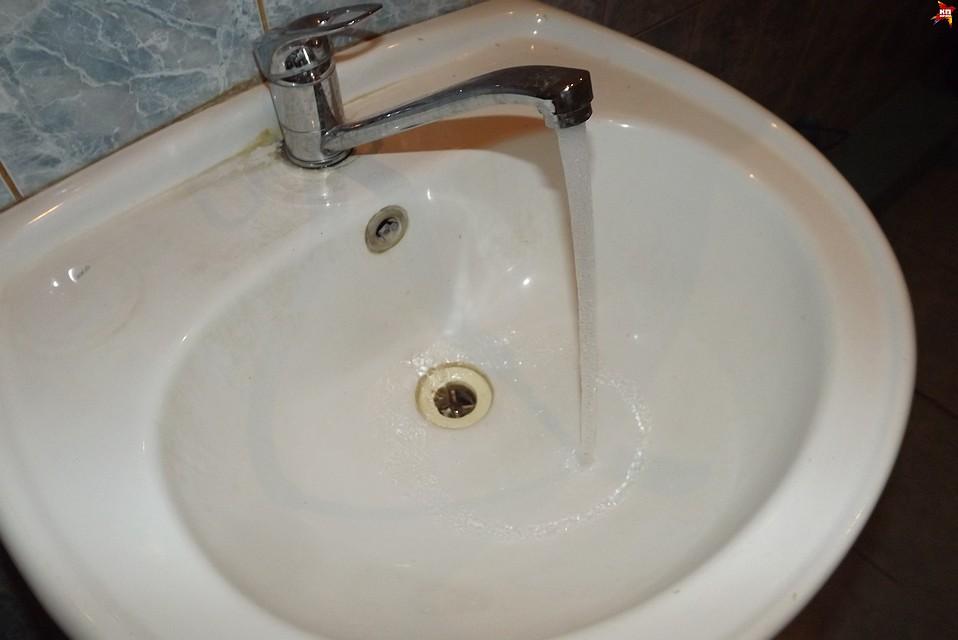 Роспотребнадзор: питьевая вода вТвери несоответствует нормативам качества