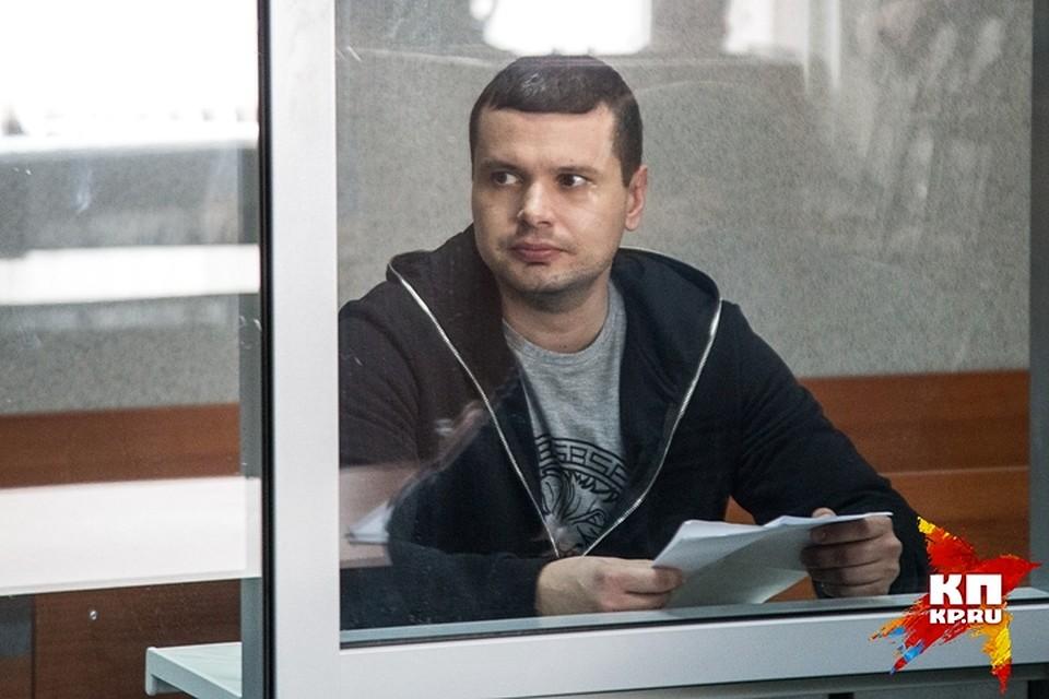 Экс-министра связи Прикамья перевели под домашний арест