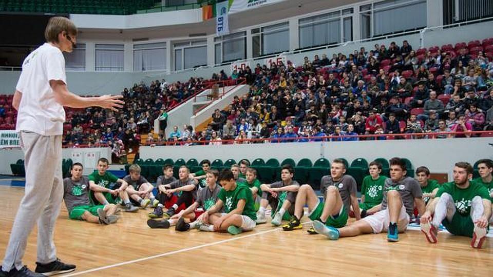 Международный товарищеский турнир побаскетболу пройдет вКазани летом