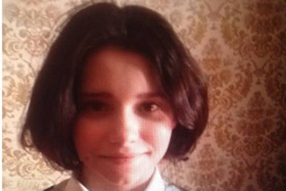 15-летняя школьница пропала без вести вИркутске