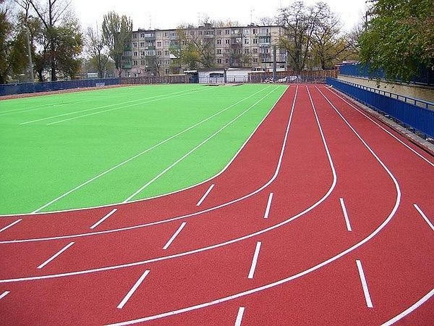 Ростовский стадион «Труд» реконструируют за198 млн руб.