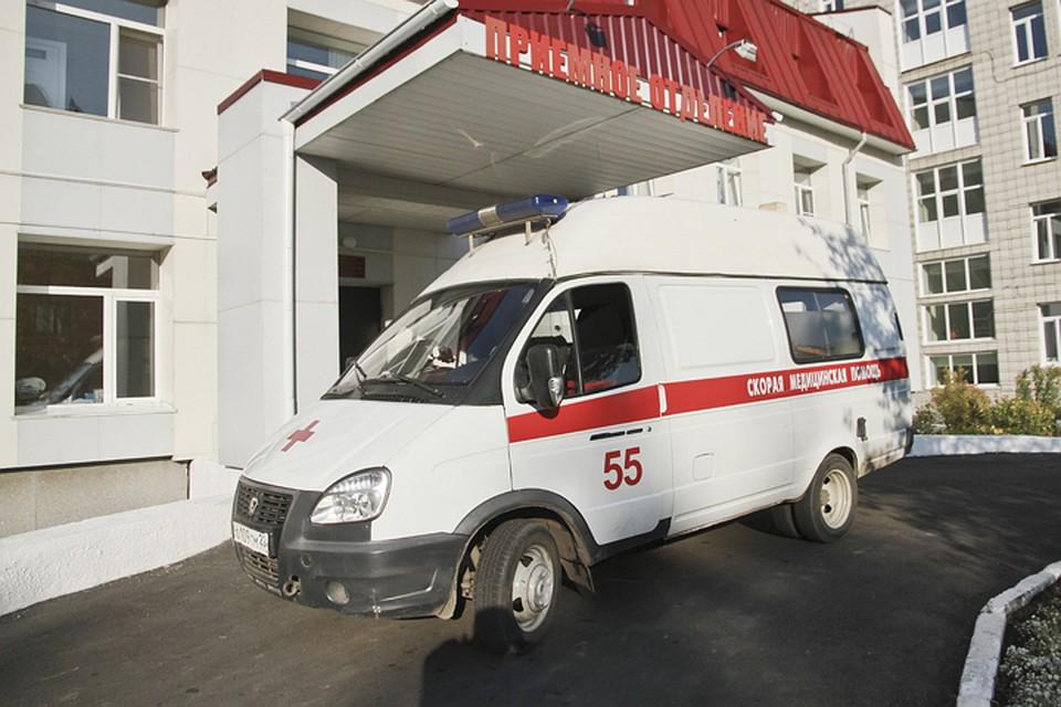 В столицеРФ схвачен подозреваемый вубийстве врача-анестезиолога