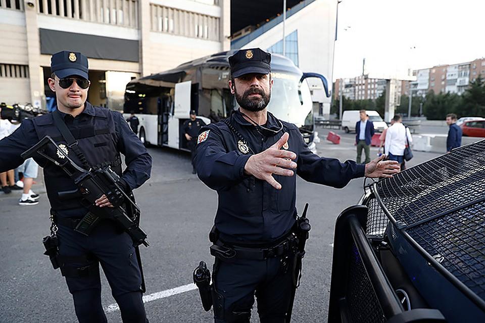 Матч «Боруссия»— «Монако» отменен