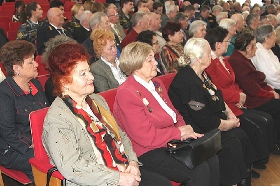 Имена 2 тыс. туляков вошли вновый том книги памяти «Солдаты Победы»