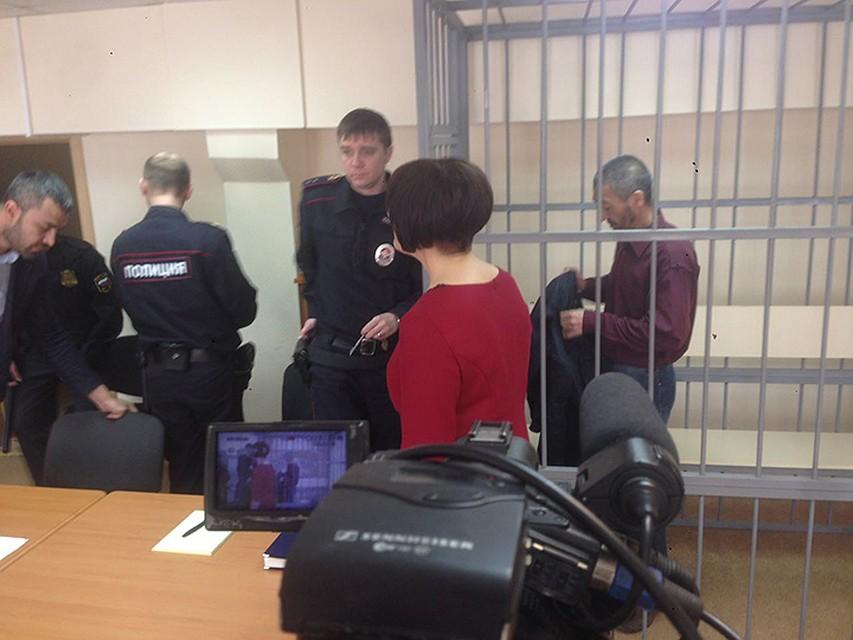 Доктор изХабаровского края получил 5 лет занамерение присоединиться кИГИЛ