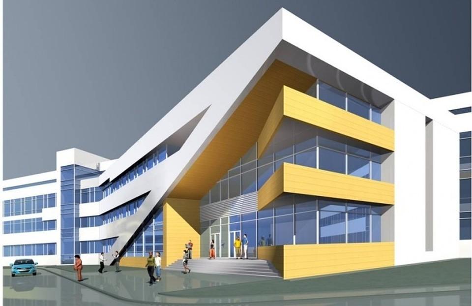 Начать строительство онкоцентра вКалининграде планируют в 2017