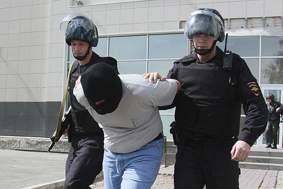 ВПетербурге задержали террориста, который вербовал вИГИЛ