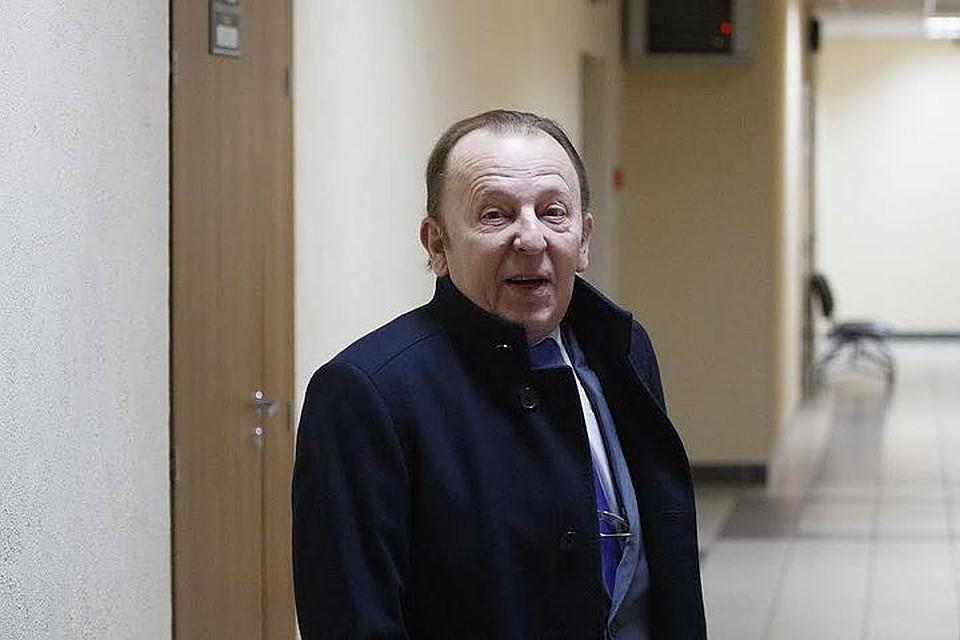 ВПетербурге экс-депутата обвинили вприсвоении 1,2 млн руб.