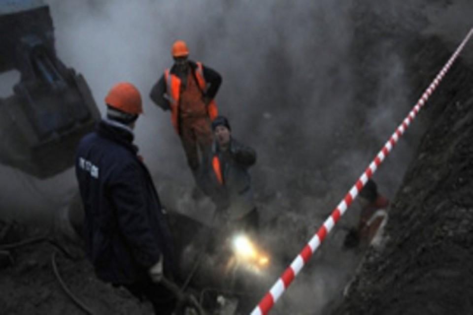 ВКурске из-за похолодания передумали выключать  отопление