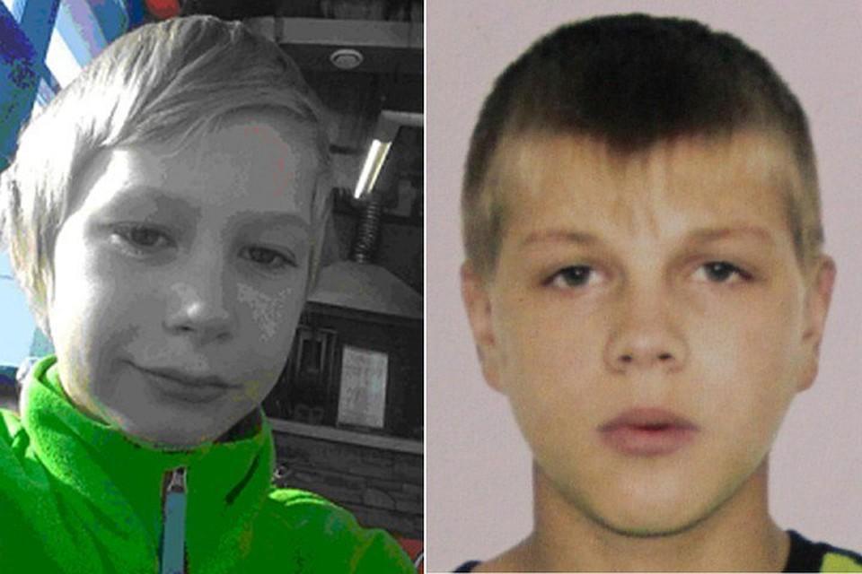 Два школьника пропали вПрокопьевске