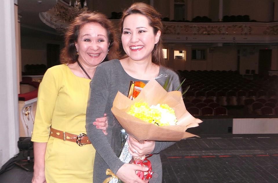 Пермский театр оперы ибалета получил три «Золотых маски» заоперу «Травиата»