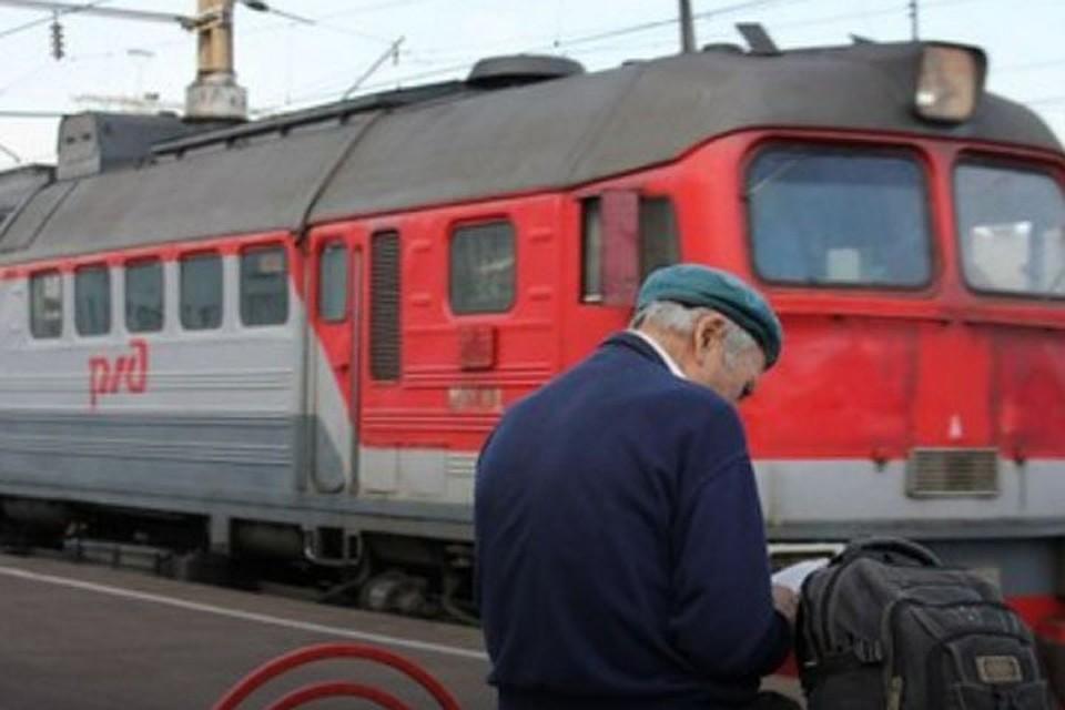 Между Смоленском иПетербургом пустят дополнительные поезда