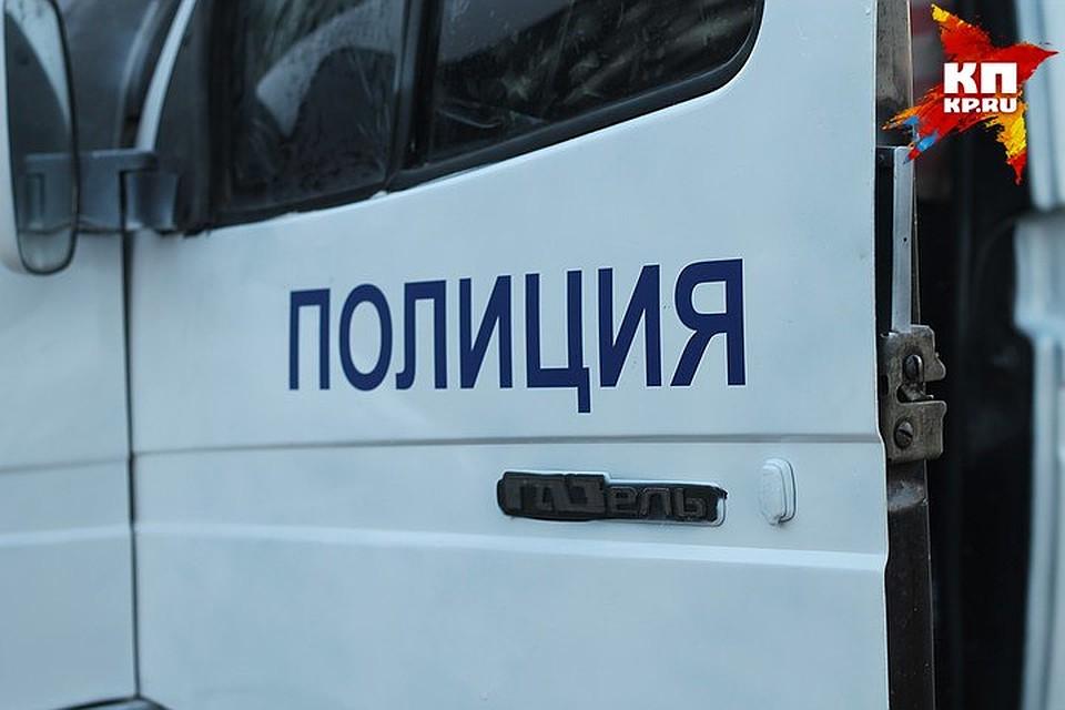Нетрезвый усольчанин пытался украсть вещи из«Жигулей» и заснул всалоне автомобиля