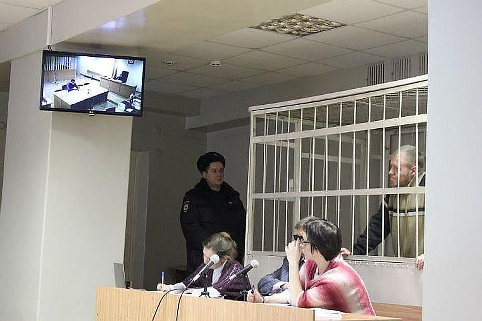 Дело похитившего уКержакова 300млнруб. предпринимателя направлено нановое рассмотрение