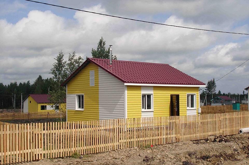 Краевые власти восстановят дома подтопленцев вУльчском районе