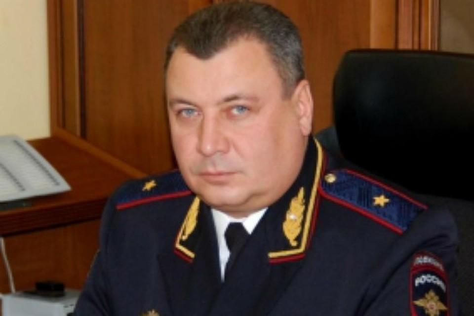 МВД Башкирии возглавил Роман Деев, пресекший вЗабайкалье преступную деятельность служащих ГИБДД