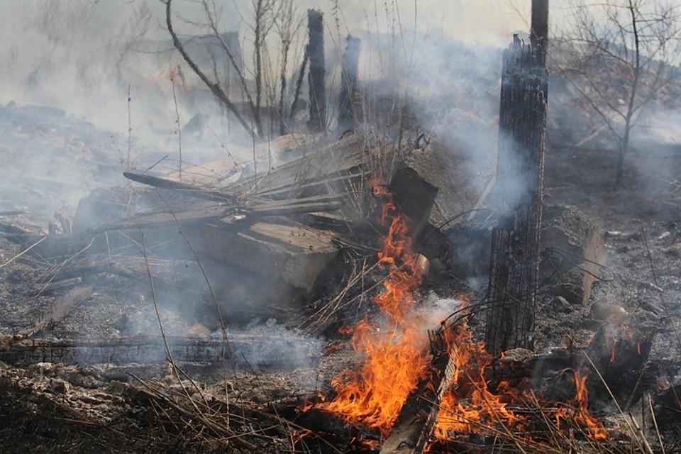 Минсоцразвития Иркутской области: Бубновку восстанавливать небудут