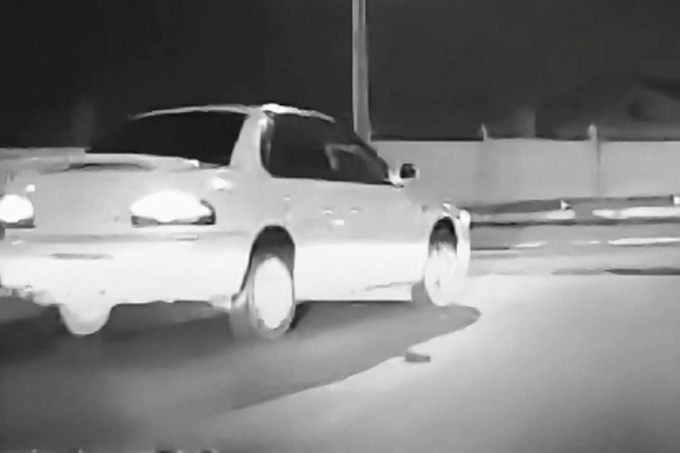 ВИркутске нетрезвый шофёр спровоцировал погоню сострельбой