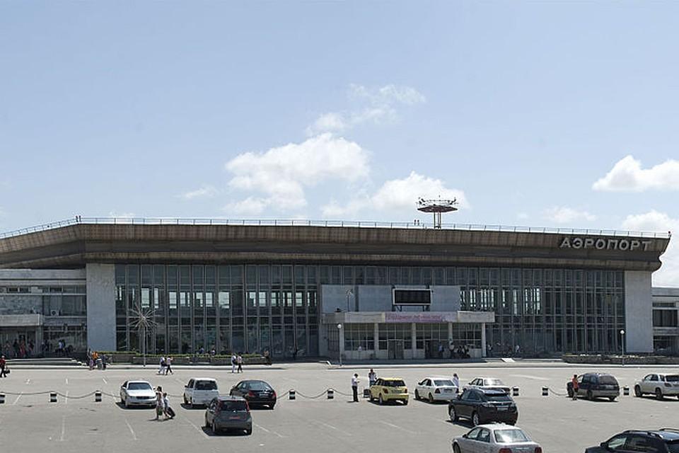 Японские инвесторы могут стать участниками возведения терминала аэропорта вХабаровске