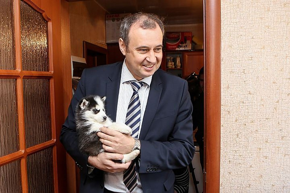 Экс-мэр Копейска съел 2 млн. руб.
