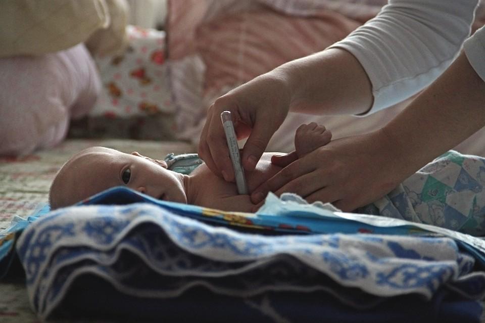 В клинике Моршанска грудной ребенок получил ожог нафизиопроцедурах