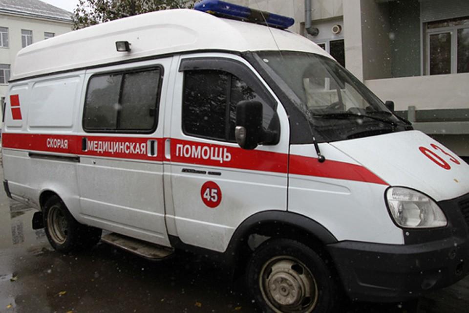ВИркутске случилось очередное нападение на мед. персонала скорой помощи