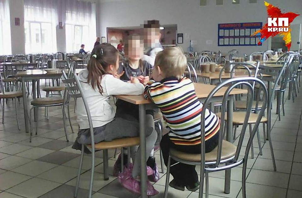 В школах Екатеринбурга учеников делят на бедных и богатых