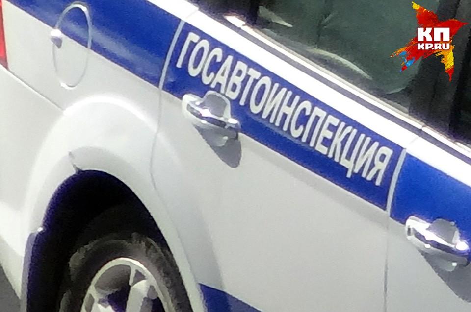 ВТюменской области столкнулись два «Хундая»: пострадали шесть человек