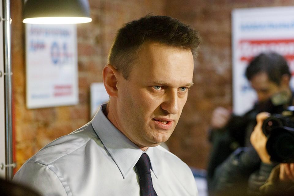 Алексей Навальный, как и обещал своим поклонникам, вернется в Россию