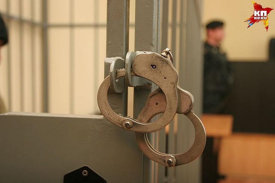 ВЧайковском перед судом предстанут шесть человек, продававших женщин врабство