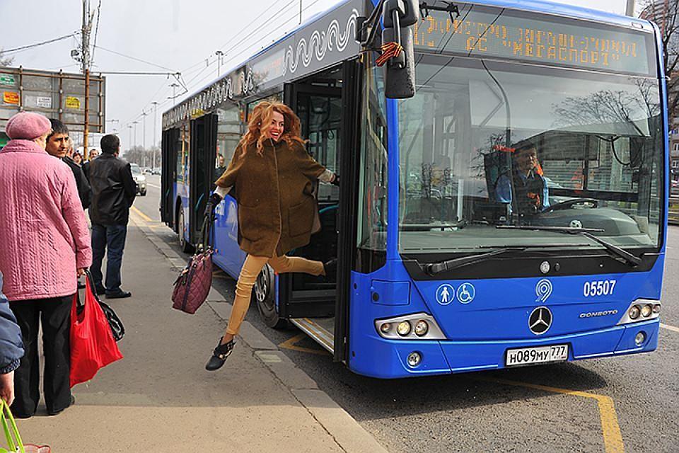 Мэр сергей собянин, проводя очередное совещание правительства москвы, подчеркнул значение городского транспорта для