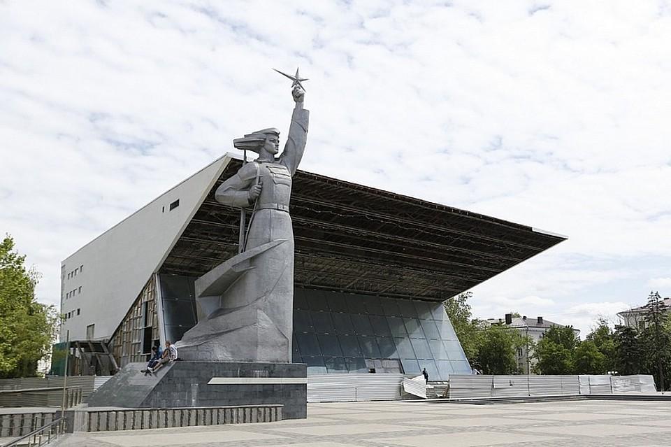 Кондратьев поручил создать план реконструкции «Авроры»
