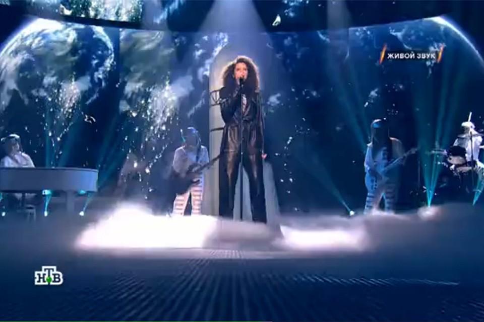 Карина Исмаилова будет сражаться зафинал шоу «Тысупер!»