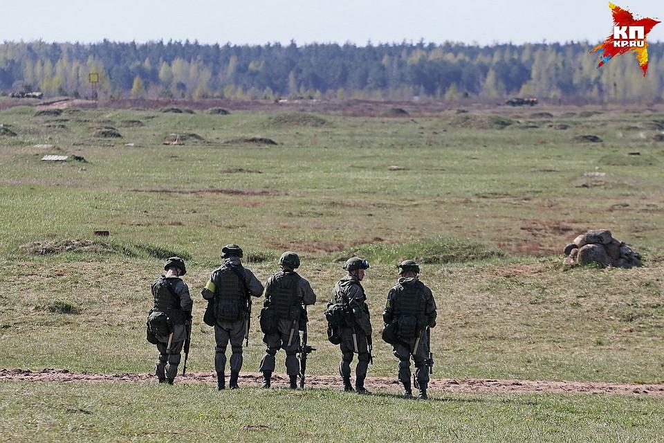 ВВоздушно-десантных войсках РФ  появились «ударные» подразделения