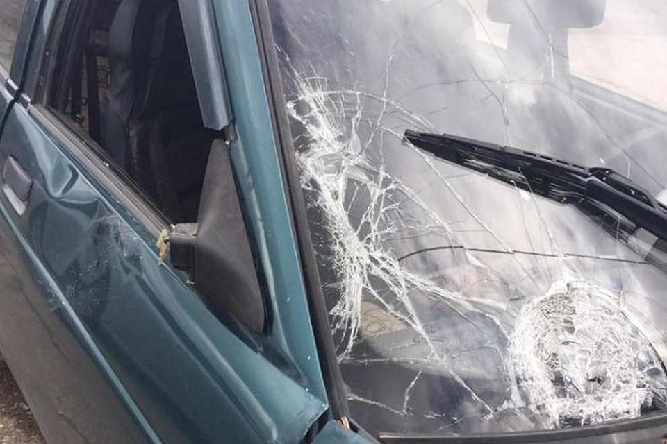 Гражданин Ессентуков сбил натрассе мужчину и исчез